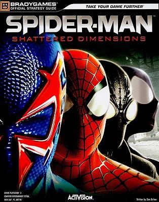 Spider-Man: Shattered Dimensions - Birlew, Dan