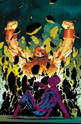 Spider-Man: The Gauntlet - Volume 4: Juggernaut - Van Lente, Fred (Text by), and Stern, Roger (Text by), and Gaydos, Michael (Illustrator)