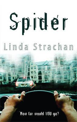 Spider - Strachan, Linda