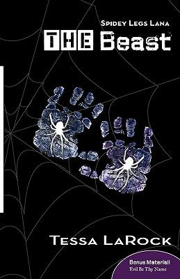Spidey Legs Lana the Beast - Larock, Tessa