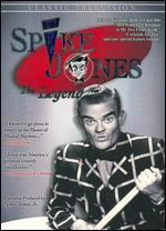 Spike Jones: The Legend [Collector's Set] [2 DVD / 1 CD] -