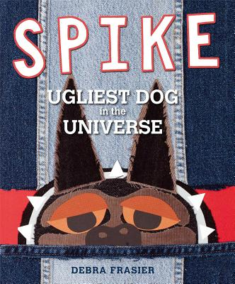Spike: Ugliest Dog in the Universe -