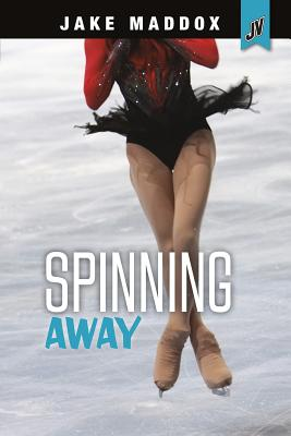 Spinning Away - Maddox, Jake, and Wisler, Joelle