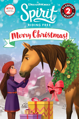 Spirit Riding Free: Merry Christmas! - Fox, Jennifer