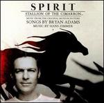 Spirit: Stallion of the Cimarron [Bonus Track]