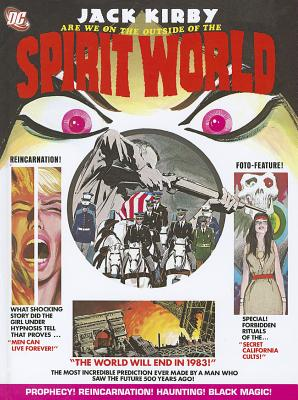 Spirit World - Kirby, Jack