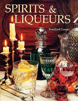 Spirits & Liqueurs - Cooper, Rosalind