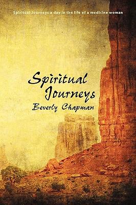 Spiritual Journeys - Chapman, Beverly