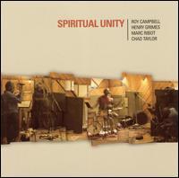 Spiritual Unity - Marc Ribot