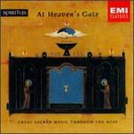 Spiritus - At Heaven's Gate