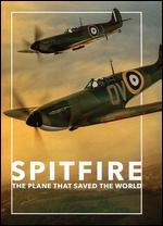 Spitfire - Anthony Palmer; David Fairhead
