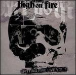 Spitting Fire Live, Vol. 1