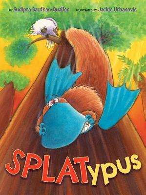 Splatypus - Bardhan-Quallen, Sudipta