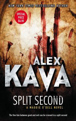 Split Second - Kava, Alex