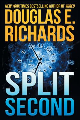 Split Second - Richards, Douglas E