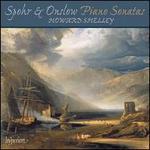 Spohr, Onslow: Piano Sonatas