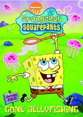 SpongeBob SquarePants: Gone Jelly Fishing - Writers, Various