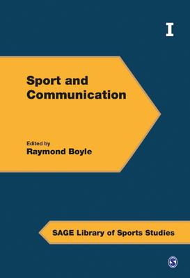 Sport and Communication - Boyle, Raymond (Editor)