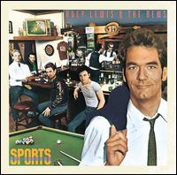 Sports! [30th Anniversary Deluxe Edition] - Huey Lewis & the News