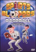 Sports Bloopers: Baseball/Sports Follies, Vol. 2 [2 Discs]