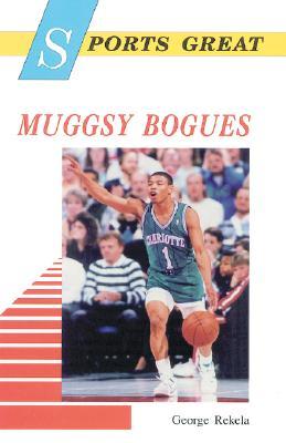 Sports Great Muggsy Bogues - Rekela, George