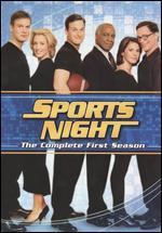 Sports Night: The Complete First Season [4 Discs]