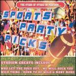 Sports Party Picks