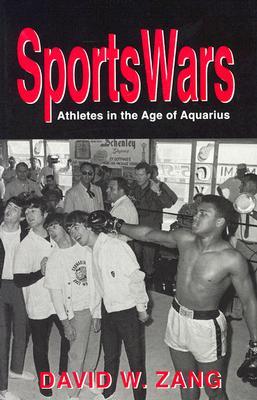 Sports Wars - Zang, David W.