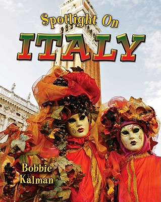 Spotlight on Italy - Kalman, Bobbie