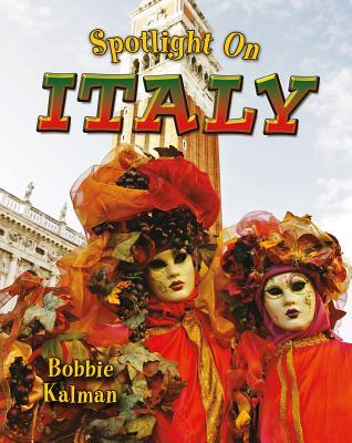 Spotlight on Italy - Kalman, Bobbie