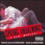 Spring Awakening [Original Cast Recording]