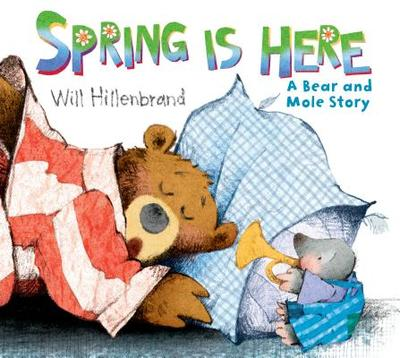 Spring Is Here - Hillenbrand, Will