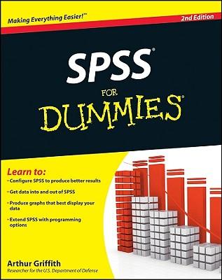SPSS for Dummies - Griffith, Arthur