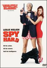 Spy Hard [WS] - Rick Friedberg
