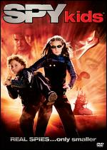 Spy Kids - Robert Rodriguez