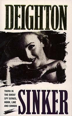 Spy Sinker - Deighton, Len