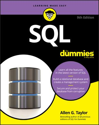 SQL For Dummies - Taylor, Allen G.