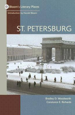 St. Petersburg - Woodworth, Bradley (Editor)