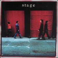 Stage - Stage