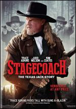 Stagecoach: The Texas Jack Story - Terry Miles