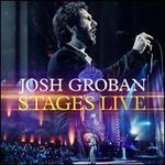 Stages Live [CD/BR]