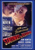 Stairway to Heaven - Emeric Pressburger; Michael Powell