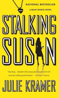 Stalking Susan - Kramer, Julie