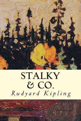 Stalky & Co. - Kipling, Rudyard