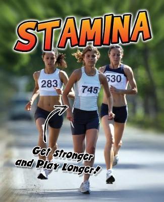 Stamina: Get Stronger and Play Longer! - Labrecque, Ellen