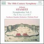 Stamitz: Symphonies Vol. 2