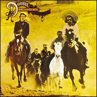 Stampede - The Doobie Brothers