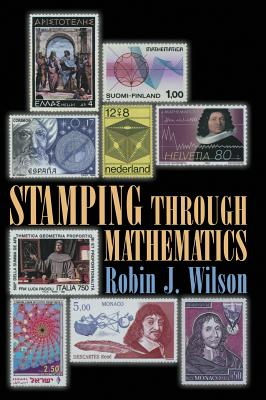 Stamping Through Mathematics - Wilson, Robin J