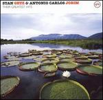 Stan Getz & Antonio Carlos Jobim: Their Greatest Hits