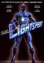 Stan Lee's Lightspeed - Don E. Fauntleroy
